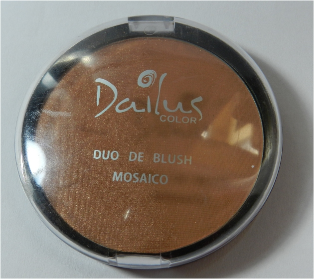 duo de blush mosaico dailus