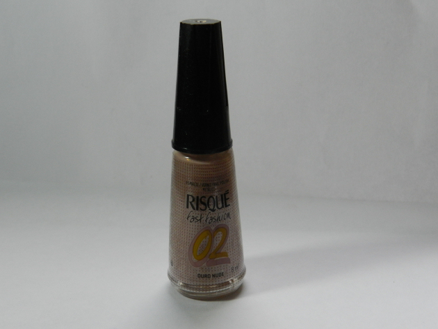 ouro nude risque