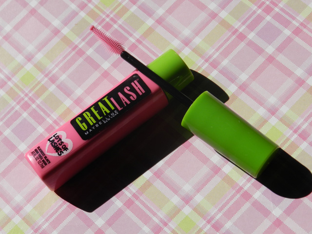 Great Lash Maybelline