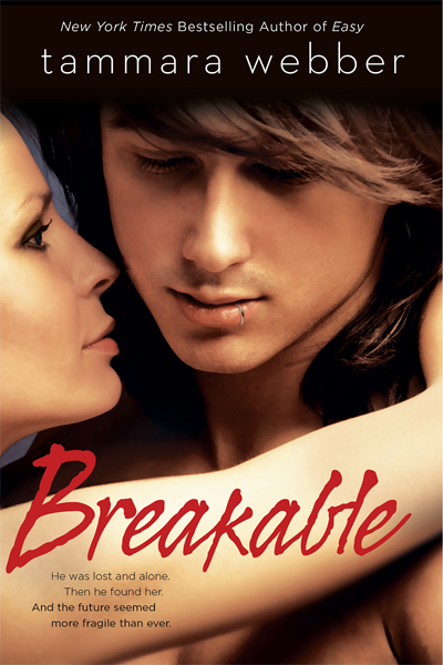 Livro Easy 2 - Breakable
