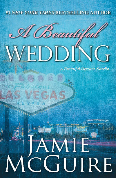 Livro A Beautiful Wedding