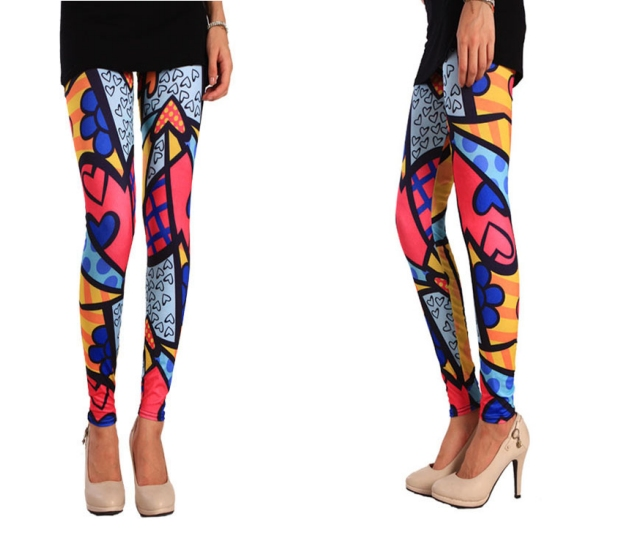 AliExpress - Legging
