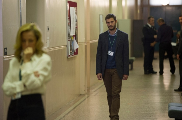 Jamie Dornan - The Fall
