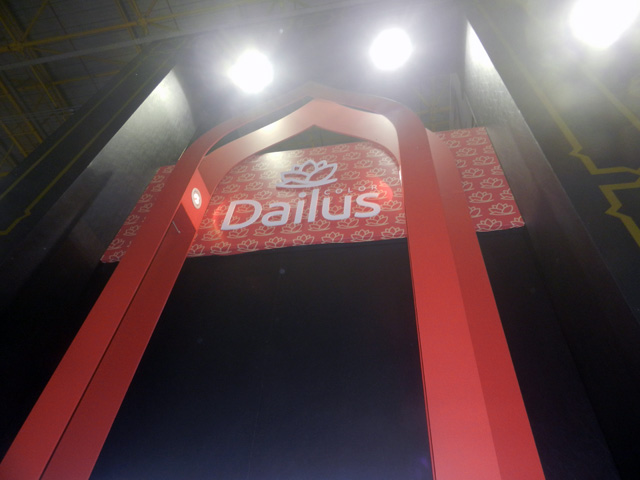 BEAUTY FAIR 2014 DAILUS 1