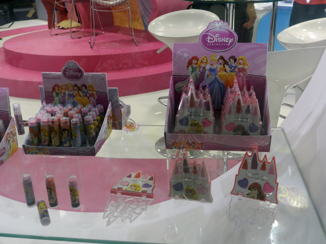 BEAUTY FAIR 2014 DISNEY6