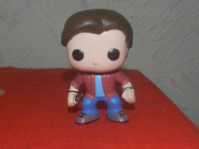 AliExpress Funko Pop Supernatural 4