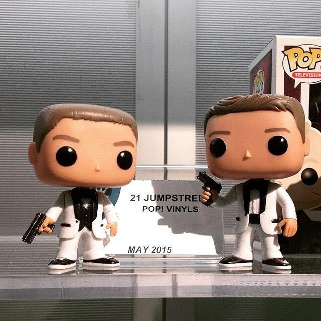 Funko Pop 21JumpStreet