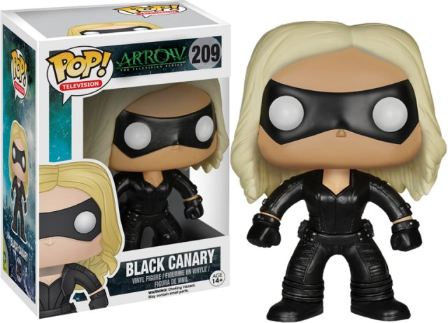 Funko Pop - Arrow4