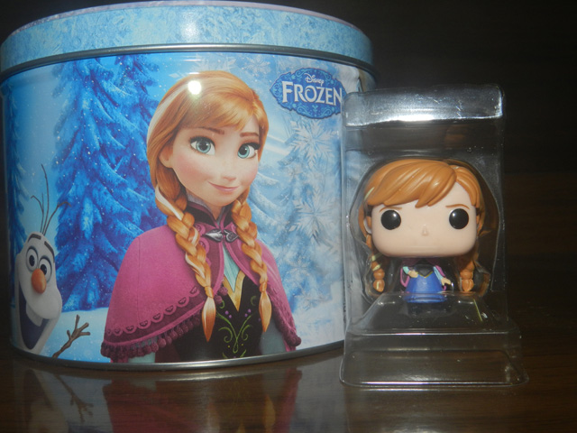 Funko Pop Frozen4