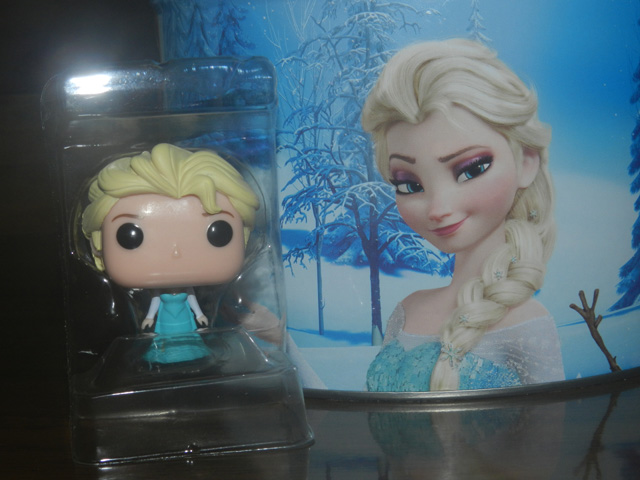 Funko Pop Frozen5