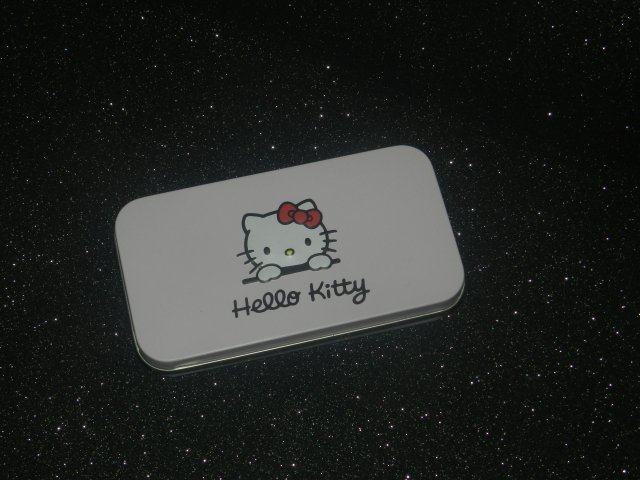 compreinoaliexpress pincel hellokitty1.1