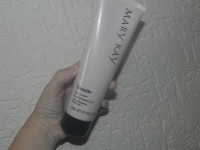 timewise marykay1